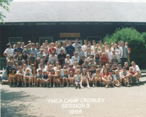 CampCrosly 1998 session 3