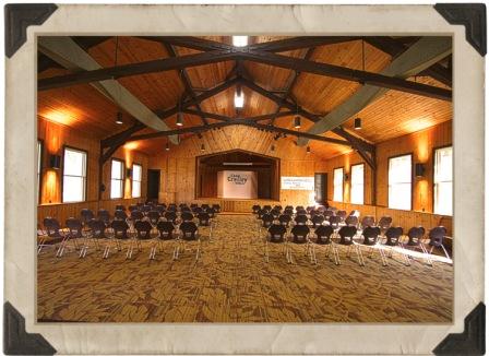 Meeting Facilities Camp Crosley